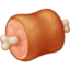 bone Emoji on Facebook