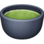 teacup without handle Emoji on Facebook