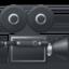 摄像机上的Facebook表情符号
