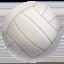 volleyball Emoji on Facebook