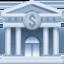 bank Emoji on Facebook