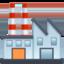 factory Emoji on Facebook