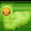 bug Emoji on Facebook