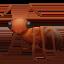 蚂蚁上的Facebook表情符号