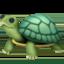 crocodile Emoji on Facebook