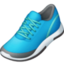 man's shoe Emoji on Facebook