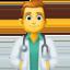 man health worker Emoji on Facebook