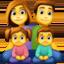 family Emoji on Facebook
