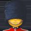 man guard Emoji on Facebook