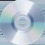 optical disk Emoji on Facebook