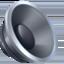 speaker low volume Emoji on Facebook