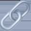link Emoji on Facebook