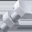 wrench Emoji on Facebook