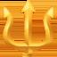 anchor Emoji on Facebook
