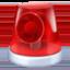 station Emoji on Facebook