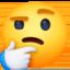 脸上的Facebook表情符号