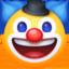 pile of poo Emoji on Facebook