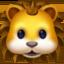 lion Emoji on Facebook