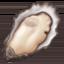 oyster Emoji on Facebook