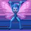 man fairy Emoji on Facebook