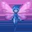 fairy Emoji on Facebook