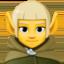 elf Emoji on Facebook