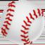 baseball Emoji on Facebook