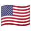 flag: U.S. Outlying Islands Emoji on Android, Google