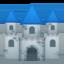 castle Emoji on Android, Google