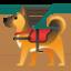 dog Emoji on Android, Google