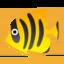 アンドロイド、グーグルの動物絵文字
