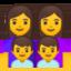 男孩上的Android, Google表情符号