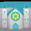 宗教上的Android, Google表情符号