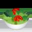 アンドロイド、グーグルのグリーン絵文字