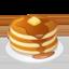 食物上的Android, Google表情符号