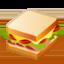 面包上的Android, Google表情符号
