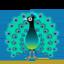 bird Emoji on Android, Google