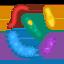 mosquito Emoji on Android, Google