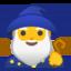 man mage Emoji on Android, Google