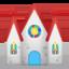 教堂上的Android, Google表情符号