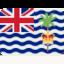 ツイッターの旗: 英領インド洋地域絵文字