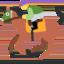 horse racing Emoji on Twitter